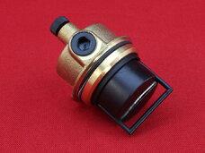 Автоматический воздухоотводчик Sime Format.Zip OF | BF, Metropolis 6013101