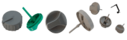 Ручки управления котлов и колонок
