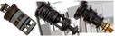 Картриджы, втулки, штоки трехходового клапана