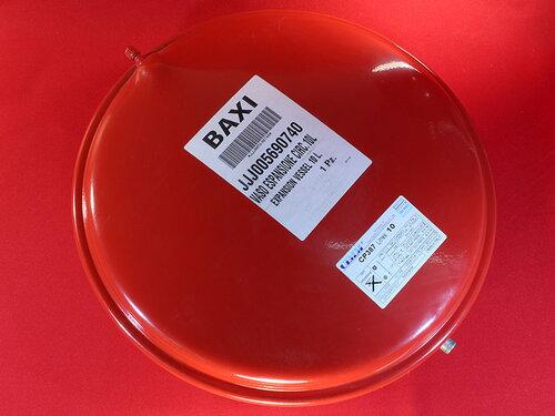 Купить Бак расширительный Baxi | Westen 10 литров (мелкий шаг резьбы) 1 403 грн., фото