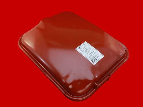 Купить Расширительный бак 12 литров котла Saunier Duval Isofast 35 кВт 3 720 грн., фото