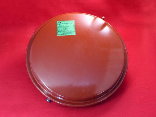 Купить Расширительный бак DUK6 для котлов Viessmann Vitopend WH1D 2 415 грн., фото