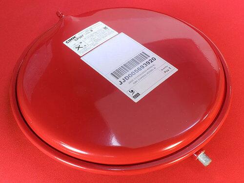 Купить Бак расширительный Westen, Baxi 6 литров для турбированных котлов 1 350 грн., фото