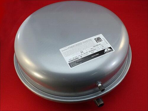 Купить Расширительный бак 10 литров G1/2 для котлов Protherm 2 700 грн., фото