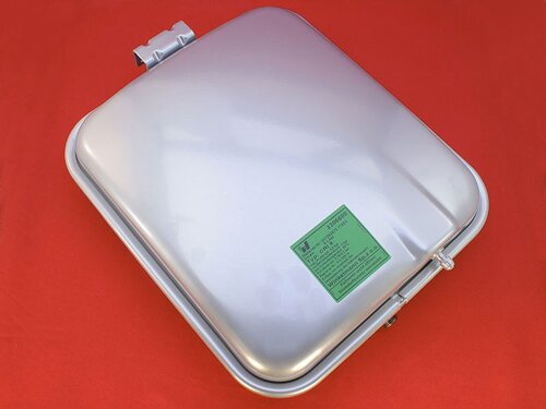Купить Расширительный бак котла Viessmann Vitodens 100-W WB1B 8 литров, G3/8 3 255 грн., фото