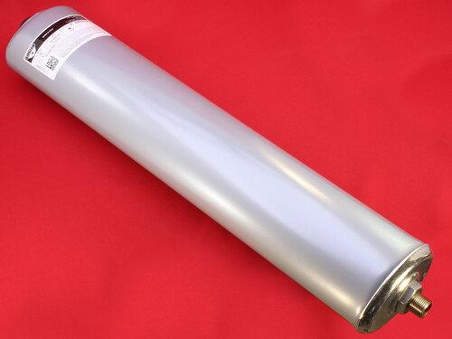 Купить Расширительный бак бойлера 4л Zilmet (артикул 1500000413) -длина 60см G1/2 8 bar, Zilmet 564Н - используется в напольных котлах с бойлером 1 848 грн., фото