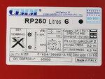 Купить Бак расширительный Roca Neobit S24 для дымоходных котлов 1 248 грн., фото
