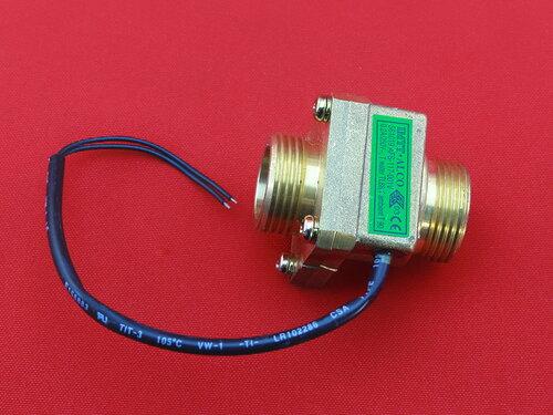 Купить Расходомер AFS 60 - реле протока G3/4 952 грн., фото