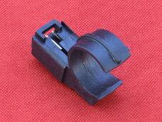 Датчик протока - клипса котлов Zoom, Termal M, Demrad, Nobel (штекер трехжильная вилка)
