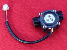 Датчик протока Zoom, Grandini, Nobel, Praga, Rocterm (три провода) AB13050009