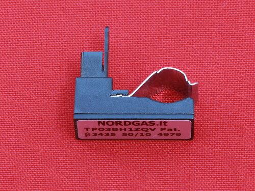 Купить Датчик температуры накладной Ø12мм 197 грн., фото