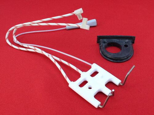 Купить Электрод розжига и контроля наличия пламени Ariston Clas, Genus, Egis, Bs, Matis, As 65104549  428 грн., фото