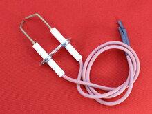 Электрод розжига двойной Westen Compact, Baxi Slim, Galaxy 8620300