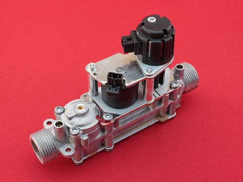 Купить Газовый клапан Cartier Ariston BS II, Matis артикул 60001575 1 984 грн., фото