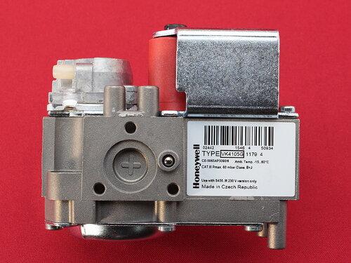 Купить Газовый клапан HONEYWELL VK4105G (1179 4) Baxi/Westen 5653640 2 337 грн., фото
