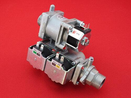 Купить Газовый клапан котлов Rocterm артикул D30101 1 830 грн., фото
