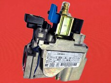 Газовый клапан Sit 825 Nova 0.825.023 Ferroli Domina C24M 36802650
