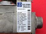 Купить Газовый клапан Sit 843 Sigma 0020025317 1 950 грн., фото