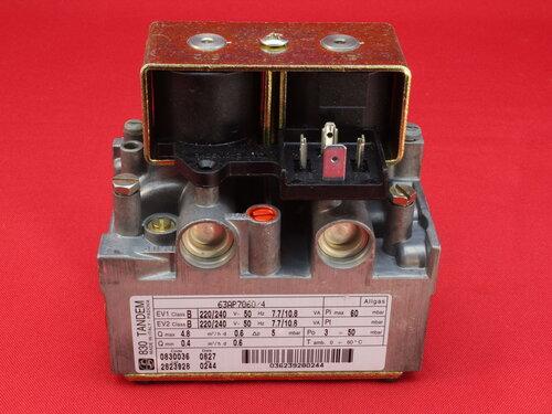 Купить Газовая арматура 830 TANDEM для напольных котлов 1 688 грн., фото