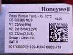 Купить Газовый клапан Vaillant EcoTEC Plus ➣ Honeywell VK8515M 3 450 грн., фото