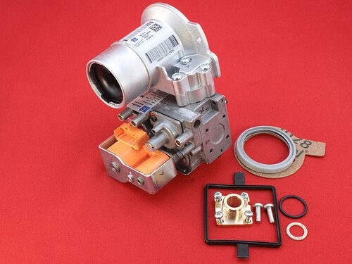 Купить Газовый клапан конденсационного котла Vaillant EcoTec Pro VUW 286/5-3 3 645 грн., фото