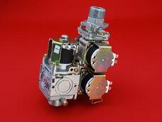 Клапан газовый с модулятором и штуцером Solly Standart H 4300300016