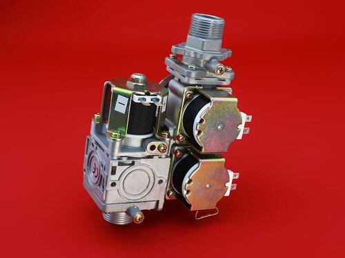 Купить Клапан газовый с модулятором и штуцером Solly Standart H 4300300016 2 046 грн., фото