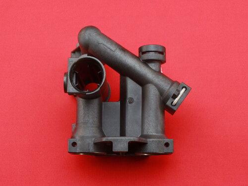 Купить Левый узел подачи отопления и горячей воды Elexia, Elexia Comfort 780 грн., фото