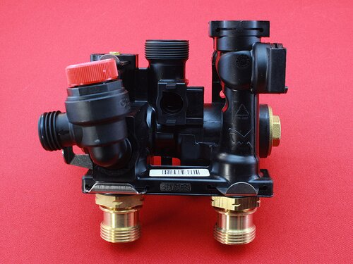 Saunier Duval 0020015126