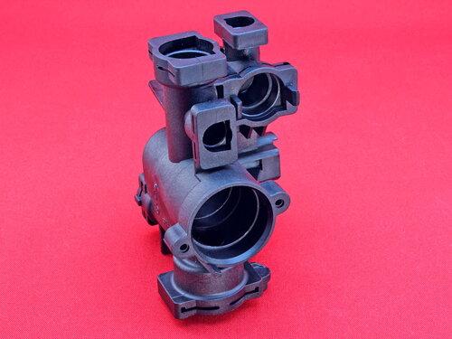 Купить Левый гидравлический узел трехходового клапана Viessmann Vitopend WH1B 7830419 1 100 грн., фото