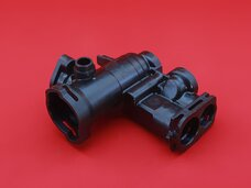 Корпус трехходового клапана Immergas Mini 3 Е, Victrix 26 2I, Major Eolo 4 E 1.028548