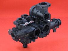 Левая гидрогруппа Baxi Fourtech, Eco 5 Compact, Eco4S, Eco Home, Westen Pulsar D 5698762