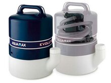 Насос (Бустер) для промывки теплообменников Aquamax Evolution 10