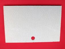 Передняя термоизоляционная панель Ariston Microgenus Plus MFFI (290x190 мм) 65100530