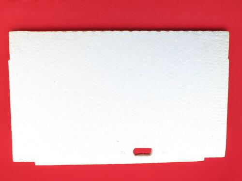 Купить Лицевая изоляционная панель Ariston Uno 24 MI (295x180 мм) 252 грн., фото