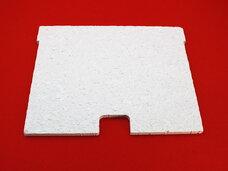 Изоляция передняя (асбест) камеры сгорания Immergas Nike Star, Nike Mini 1.015961