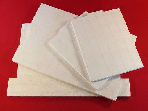Купить Комплект теплоизоляционных панелей котлов Saunier Duval 1 310 грн., фото