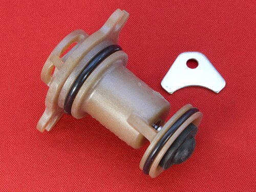 Купить Патрон 3х-ходового клапана  Immergas Major kw/Superior 3.013730 1 650 грн., фото