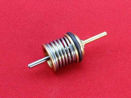 Купить Затвор трехходового клапана гидравлики Fugas 305 грн., фото