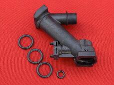 Группа крана подпитки (корпус фильтра) котлов Saunier Duval, Protherm S1020600