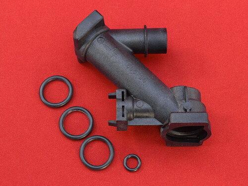 Купить Трубка Z-образная (корпус фильтра) котлов Saunier Duval, Protherm 570 грн., фото