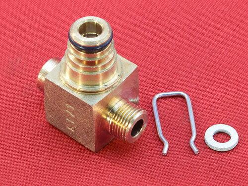 Купить Кран наполнения Vaillant Turbomax, Atmomax Pro | Plus 763 грн., фото