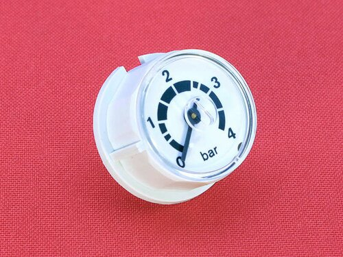 Купить Манометр системы отопления котлов Buderus Logamax U052, U054 870 грн., фото