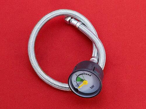 Купить Манометр Junkers Bosch ZS/ZW23AE/KE  8707208004 860 грн., фото