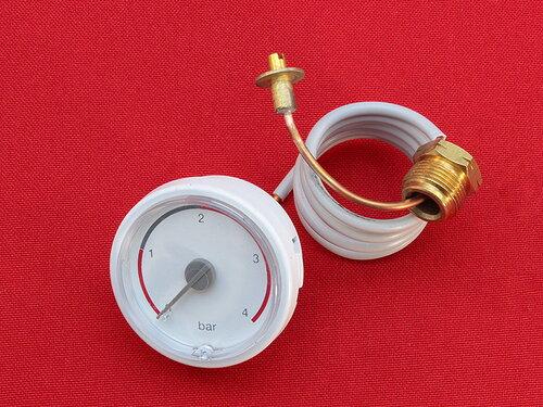 Купить Манометр газового котла Hermann, Tiberis, Italtherm 960 грн., фото