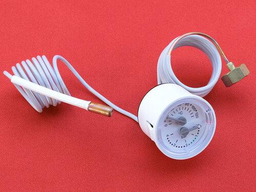 Купить Термоманометр Baxi Eco, Westen Energy 1 152 грн., фото