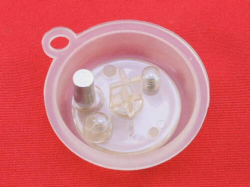 Купить Мембрана А Junkers Bosch для водяной арматури WR 250 8700503066 720 грн., фото
