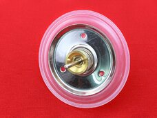 Мембрана трехходового клапана Sime Format.Zip.BF силиконовая 6153101