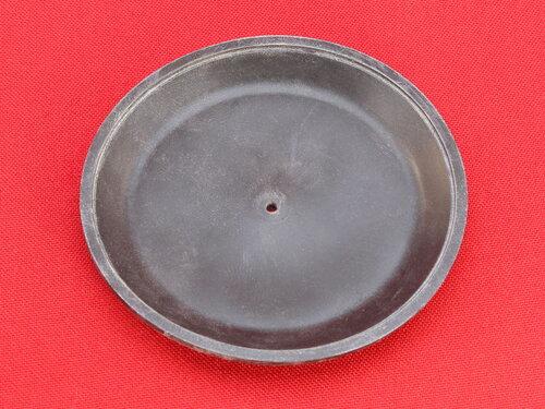 Купить Мембрана гидравлического переключателя (большая) устанавливается на котлах BAXI ECO/Westen ENERGY/BAXI Luna/Westen Star 5405330  диаметр 79mm 124 грн., фото