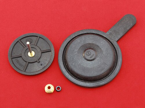 Купить Комплект для ремонта трехходового Elexia, Elexia Comfort (60081977) 458 грн., фото